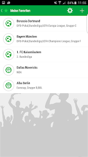 Oddset Sport Mobile App