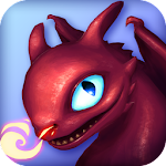 Dragon Legend Story: Tiny Pet Icon