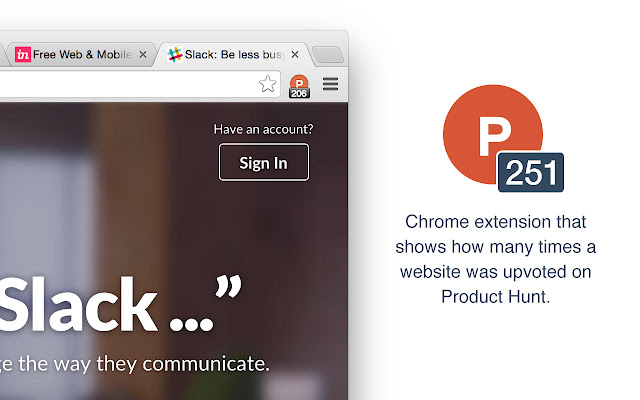 Product Hunt Rank