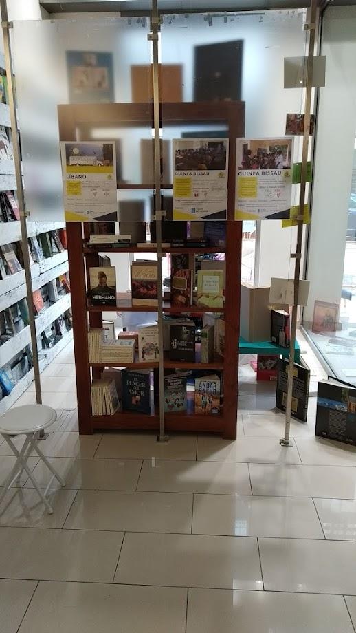 Foto Aida Books&More Vigo 8