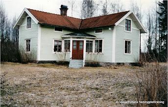 Photo: Skogstorp 2000