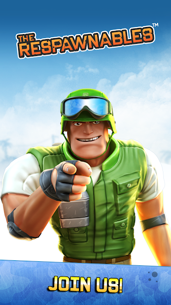 Respawnables Apk - screenshot