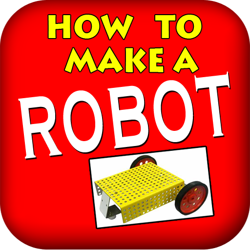 How To Make A Robot file APK Free for PC, smart TV Download
