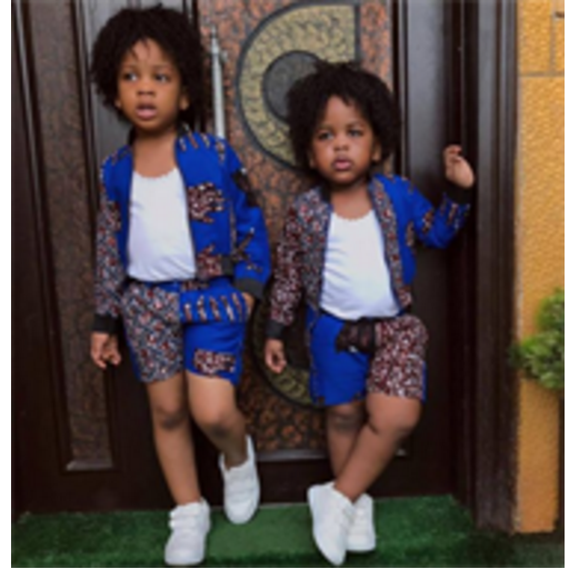 AFRICAN KIDS FASHION Android APK Download Free By ACRADE