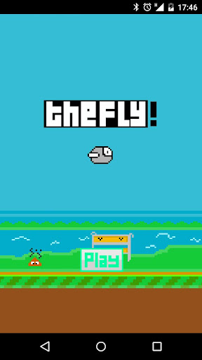 The Fly - Flappy Saga