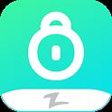 AppLockZ by Zapya icon