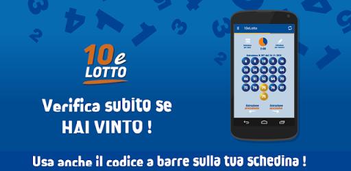 Lotto e 10eLotto
