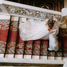 Wedding photographer Elvira Gilmanova (gilmanovaer). Photo of 04.09.2018