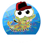 Snail Adventures: Real Friends Icon