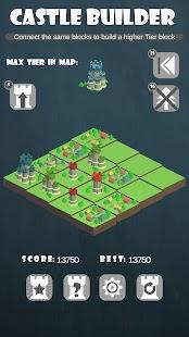 Castle 2048: Kingdom Builder - náhled