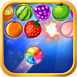 Fruit Bubble Mania Icon