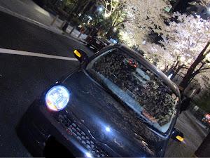 ムーヴラテ L560S 4WDのカスタム事例画像 Tokiさんの2019年04月04日01:46の投稿