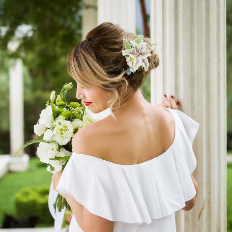 Wedding photographer Aleksandra Fedotova (Sonador). Photo of 20.08.2016