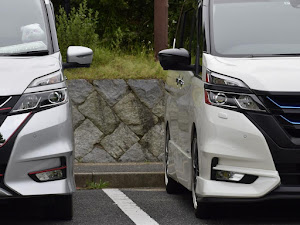 セレナ C27 ハイウェイスター  H30のカスタム事例画像 R☆F 雄輝さんの2020年07月12日20:17の投稿