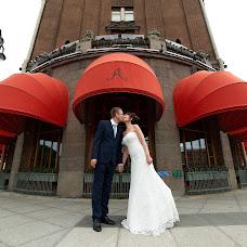 Wedding photographer Sergey Antonov (Nikon71). Photo of 16.02.2018