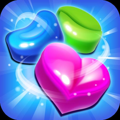 巧克力村庄: 甜美消除之行 解謎 App LOGO-硬是要APP