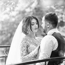 Wedding photographer Sergey Borisov (wedfo). Photo of 17.10.2018