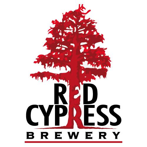 Logo of Red Cypress Flamingose