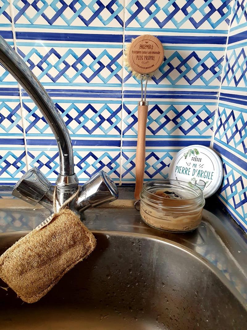 utiliser la pierre d'argile en cuisine