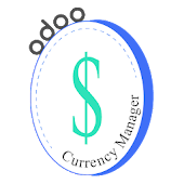 ODOO Currency Rate Management
