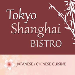 Tải Game Tokyo Shanghai Bistro  Buffalo