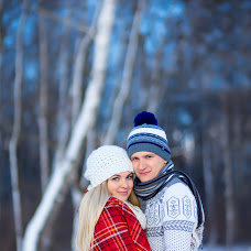 Wedding photographer Olya Grabovenska (id15297080). Photo of 03.12.2016