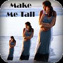 Make Me Tall - Make Me Slim icon