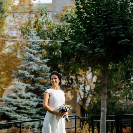 Wedding photographer Andrei Danila (DanilaAndrei). Photo of 15.12.2017