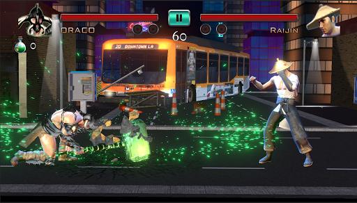 Foto do Jogo De Luta - Ninja Guerreiro Lutador De Batalha