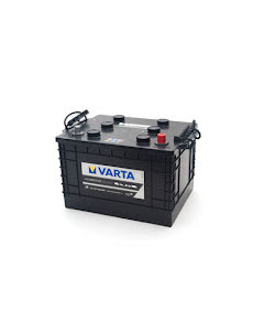 Batteri black VP 135Ah J8