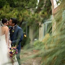 Wedding photographer Gerardo Chávez (Gerardo2712). Photo of 28.05.2018