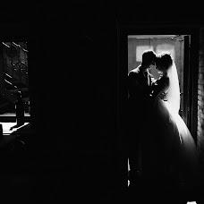 婚禮攝影師Anton Sidorenko(sidorenko)。10.04.2019的照片