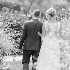 Wedding photographer Daniel Valentina (DanielValentina). Photo of 05.09.2018