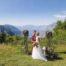 Wedding photographer Andrey Vayman (andrewV). Photo of 21.06.2017