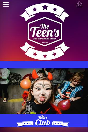 Центр развлечений The Teen's