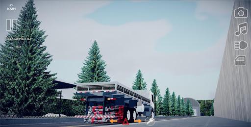 Truck Br Simulador (BETA) 2.6.0 screenshots 5