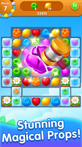 Candy Story filehippodl screenshot 5