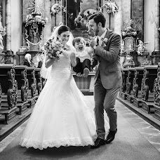 Wedding photographer Tomas Maly (tomasmaly). Photo of 25.10.2017