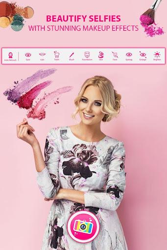 You Beauty Makeup : Makeover Parlour 1.6 Screenshots 2