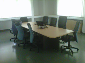 Photo: Office for lease rent at Hinjewadi Pune