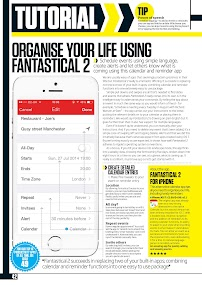 Apps Magazine- screenshot thumbnail