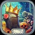 Hidden Objects King's Legacy – Fairy Tale icon
