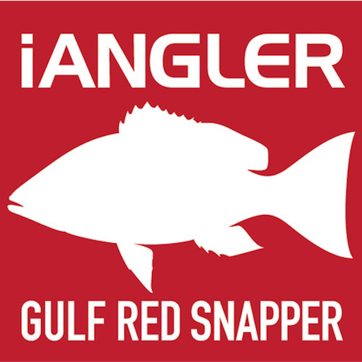 iAngler - Gulf Red Snapper