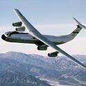 Lockheed C-141 Starlifter icon