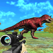 Dinosaur Hunter - Safari Wild Animal Hunting Free
