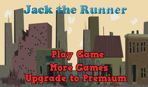 Jack the Runner