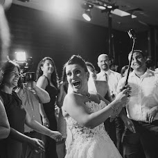 Wedding photographer Elif Akbay serinyel (renklikareler). Photo of 14.08.2018
