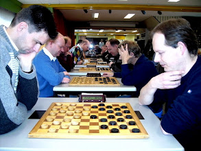 Photo: Joop Meure toernooi