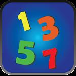 Super Number Puzzle Icon
