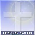 Jesus Said icon